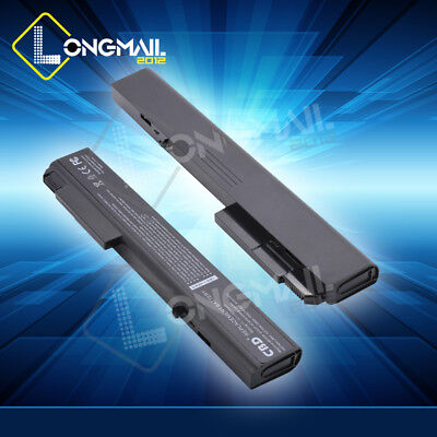 Replacement Brand New Laptop Battery for HP EliteBook 8530p 8530w 8540p 8540w