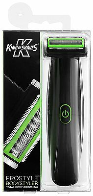 Prostyle Bodystyler Total Body Grooming