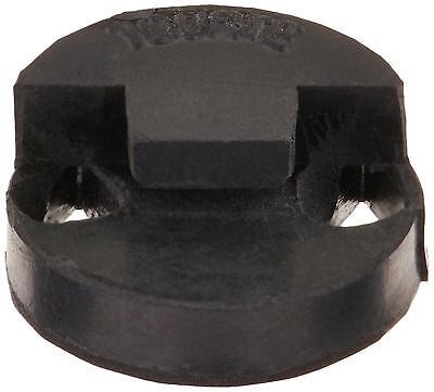 Round Tourte Style Mute for Violin and Small Viola