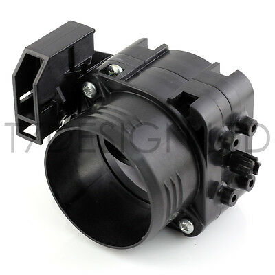 ∅ 45mm Cable Operated HVAC Butterfly Air Valve / Junction, Heater, AC, Ducted