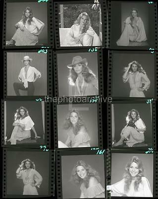Lindsay Wagner 8x10 to 24x36 Photo Poster Canvas Wall Adhesive by LANGDON HL375