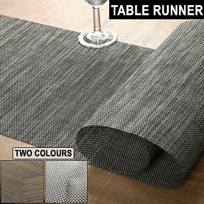 Table Runner Decorating Party Home Decor Wedding Runners Cloth  30 x 150cm
