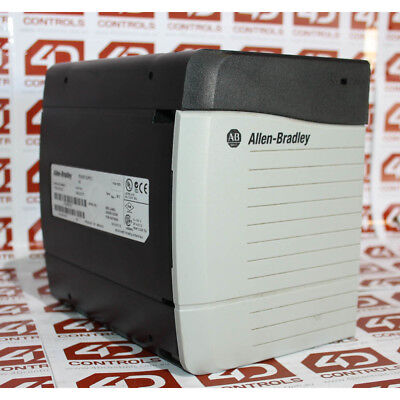 Allen Bradley 1756-PA72 ControlLogix Power Supply - Used - Series C