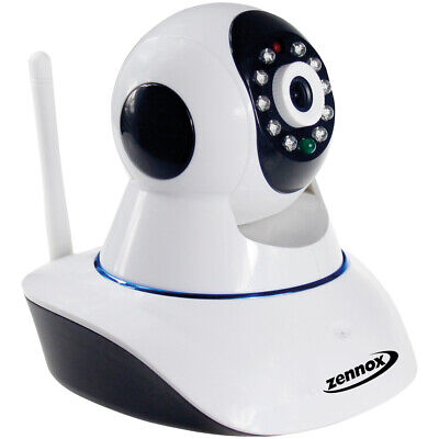 CCTV Security Camera System Wired/Wireless Kit Outdoor Recorder Night Vision HD