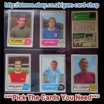 A&Bc 1969 Green Back - 2Nd Series (G/F 65 - 117) *Pick The Cards You Need*