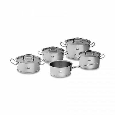 fissler topf set original profi collection 5 tlg eur 355 00 picclick de. Black Bedroom Furniture Sets. Home Design Ideas