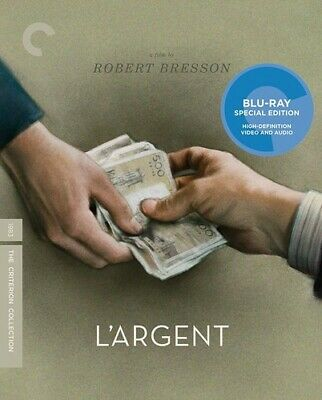 Criterion Collection: L'argent [New Blu-ray] Subtitled, Widescreen