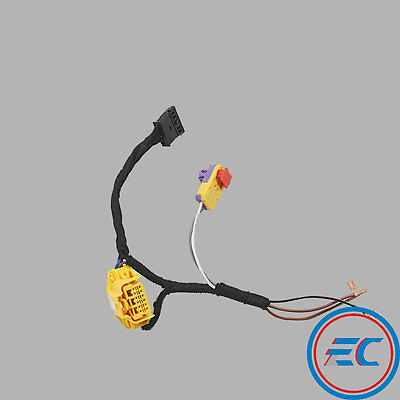 Steering Wheel Airbag Harness Cable For VW Passat B7 09-15 Beetle CC Eos GTI New