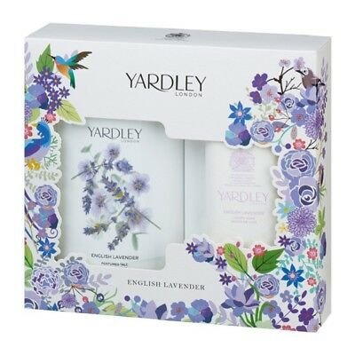 "Yardley London Geschenkset ""English Lavender"""