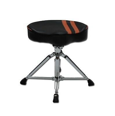 Roodiment Drum Throne Seat Dt-1500Pro High Quality Australian Owned Pearl Tama