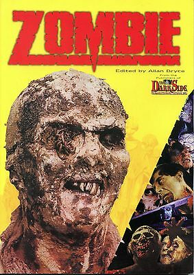 Zombie: Edited by Allan Bryce