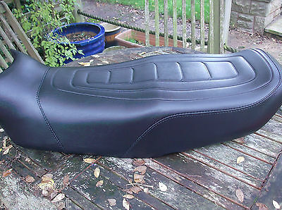 Cbx1000 Pro Link  Seat Cover
