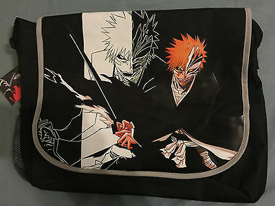 BLEACH Messenger Bag Ichigo