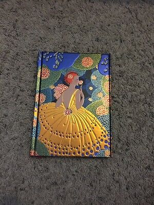 Journal Notebook Hard Cover