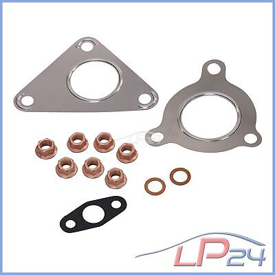 Kit De Montage Pour Turbo Turbocompresseur Volvo S40 1 00-03 V40 Break 1.9 Di