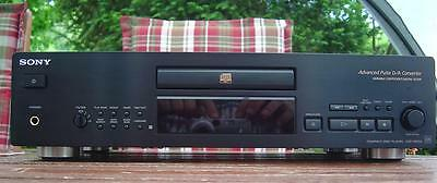 Sony CDP-XB720 High End CD-Player QS-Serie Digital Out