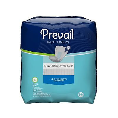 Prevail PL-100/1 Pant Liner Light - 208/Case