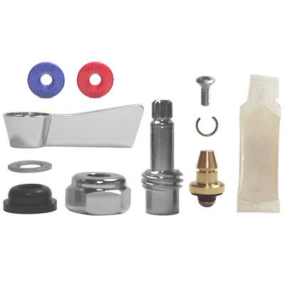 "Fisher 3000-0001 - 1/2"" Stem Repair Kit, Left Hand Swivel"