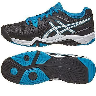 f8d9c606743b0 ASICS GEL RESOLUTION 6 (Men's)