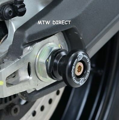R&G RACING Spindle Sliders  for Ducati Monster 797 (2017)