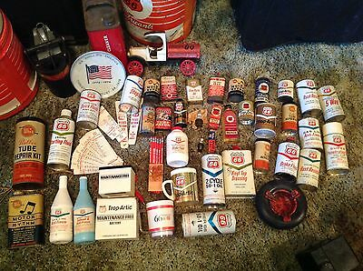 Huge Collection Of  Phillips 66  Over 50 Years