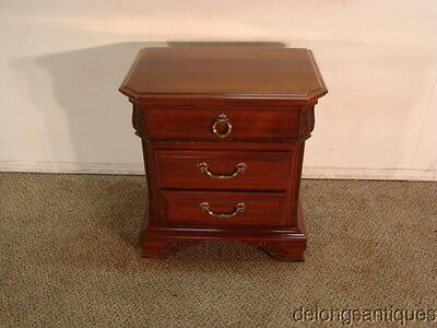 41080:Sumter Cherry Night-Stand