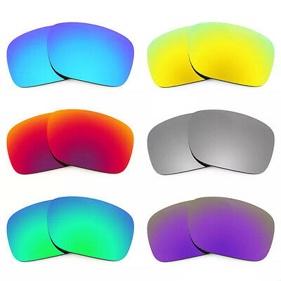Polarized Replacement Lenses for Holbrook Sunglasses - Multiple Options NEW