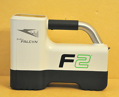 Digitrak F2 Falcon Locator For Directional Drill Drilling Receiver Used Clean