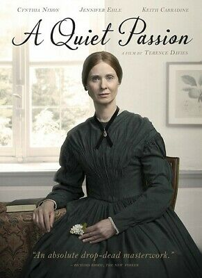 A Quiet Passion [New Blu-ray]