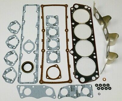 Vauxhall 2.3L Ohc *slant* Engine - Head Gasket Set - Ck 302 E