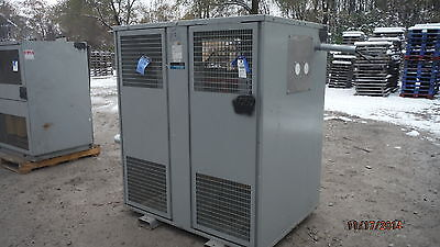 500 KVA Rex Transformer, 570 Volt Primary, 4160Y/2400 Volt Secondary, 3 Phase