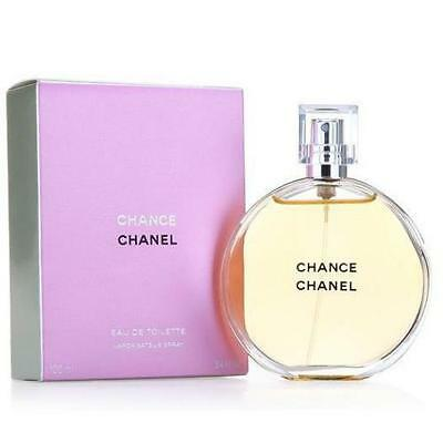 Chanel Chance Eau de Toilette 100ml • £55.00 - PicClick UK