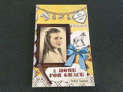 Our Australian Girl  - A Home For Grace Book 4  - Like New