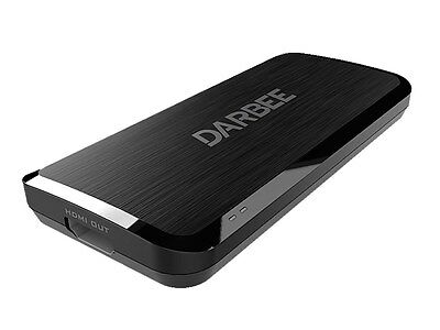 DVP-5000S DarbeeVision HDMI Video Processor with Darbee Visual Presence 2.0 NEW