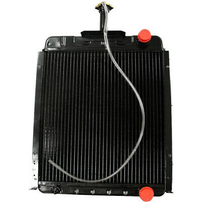 NEW Radiator for Case International 385 484 485 584 585