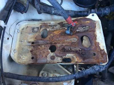 2000 Ford Courier Battery Tray #B913
