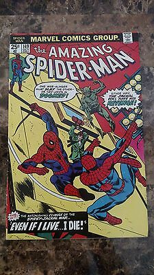 Amazing Spider-Man 149 FN 1st Appearance of Ben Reilly