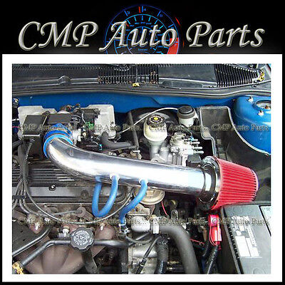PONTIAC SUNFIRE 2.2 2.2L OHV 4-CYL AIR INTAKE BLUE 1998-2002 CHEVY CAVALIER