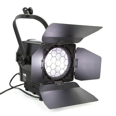 Nanguang 100W LED Fresnel Light Spotlight CRI 95+ Continuous Lighting for Video