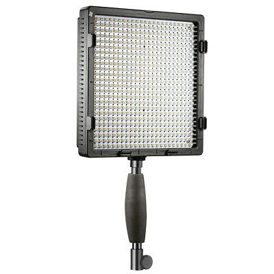 Nanguang CN-576 LED Panel Video Light Kit CRI 95+ Portable Studio Lighting