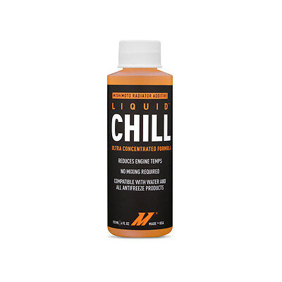 Mishimoto MMRA-LC Radiator Coolant Additive - Liquid Chill