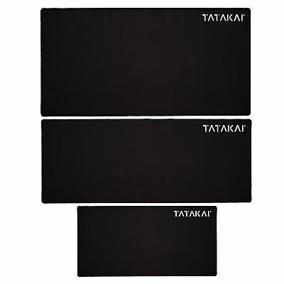 Tatakai® Extended Gaming Mouse Mat Pads Non Slip Natural Rubber Waterproof Mats