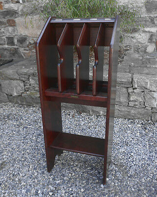 Bell System NYC telephone directory stand Manhattan, Brooklyn Queens Classified