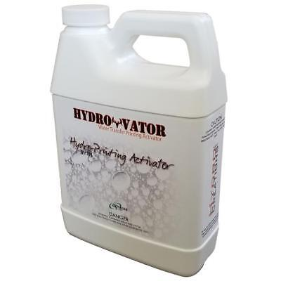 "ACTIVATOR FORMULA For water-transfer printing ""Hydrographics activator Dipping"