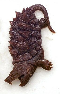 New alligator snapping turtle Pendent