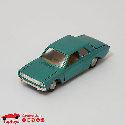 Politoys-M   n. 519 Ford Taunus 20 MTS  Made in Italy scala 1/43