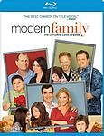 Modern Family: The Complete First Season Blu-ray
