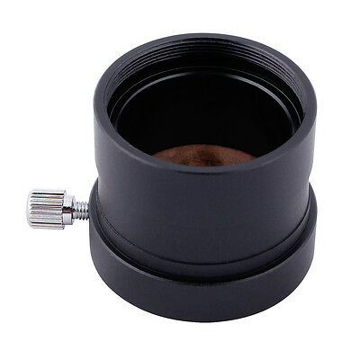 "Hot!!! Metal 1.25"" to 0.965"" Telescope Eyepiece Adapter 31.7mm to 24.5mm Adapter"