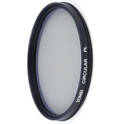 Zomei CPL Circular Polarising Filter Polarizer 49/52/55/58/62/67/72/77/82/86mm