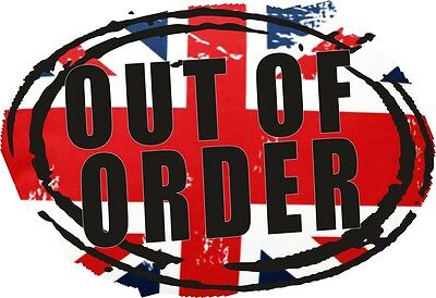 Corbyn Brexit Social Justice Remain Rights Activist UK Out Of Order T Shirt